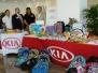 KMMG Team Members Donate School Supplies