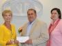 2009-08-26 - KMMG Donates to Chattahoochee Hospice