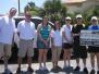 2010-07-12 - Emerald Coast Wildlife Rescue Contribution