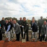 Kia Motors Manufacturing Georgia contributes $40,000 to West Point Overlook Project