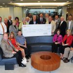 Kia Motors Manufacturing Georgia contributes $600,000 to Troup County's THINC College and Career Academy