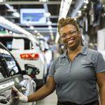 Kia Motors Manufacturing Georgia Produces One Millionth Sorento in the U.S.