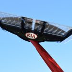 Kia Motors makes second annual co-sponsorship contribution to The Ray on Giving Tuesday