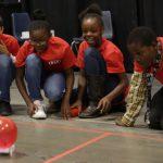 Hundreds of Fifth Grade Students Learned STEM Skills at SAE International/Kia Motors Manufacturing Georgia Event